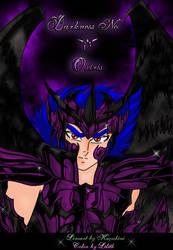 Darkness no Osiris