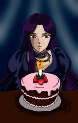 Pandora's Birthday
