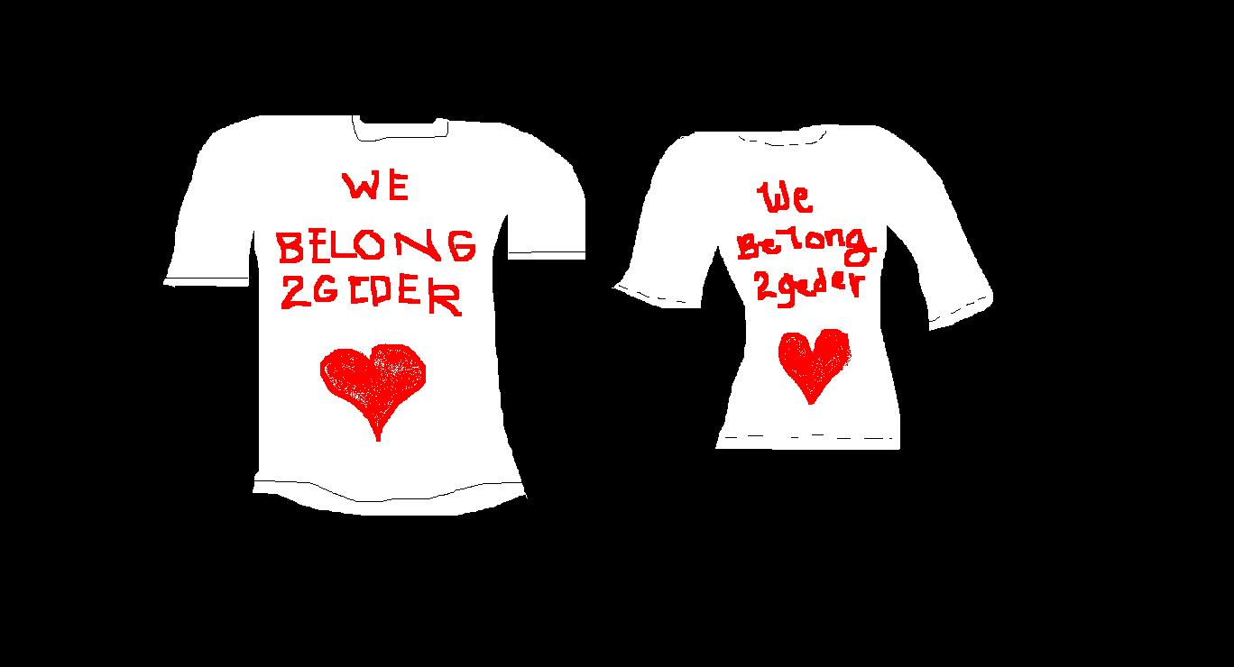 Designs For Couple T Shirts Bcd Tofu House