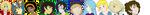 Disney's Digimon Academy by ThePyroPony