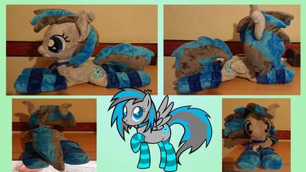 Custom Pony Plush Commission: Mareana Sweetie