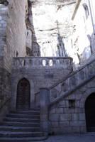 Rocamadour 08 - Sanctuary by HermitCrabStock