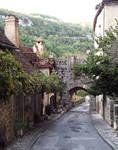 Rocamadour 24 - Old street