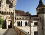 Rocamadour 41 - Sanctuary