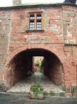 Collonges 37 - Passage by HermitCrabStock