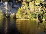 Dordogne River 01