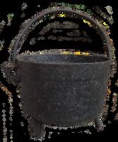 Cauldron by HermitCrabStock