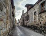 Old street - Curemonte 11