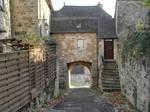 Turenne 06 - Medieval Gate