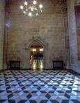 Valencia 12 - Medieval room