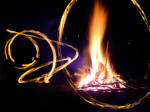 St-Jean Fire 07 by HermitCrabStock