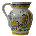 Chinese pot 1 - PNG