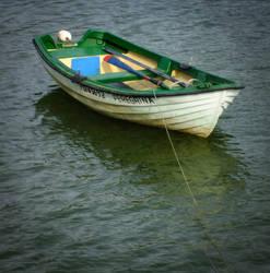 Boat 05 by HermitCrabStock
