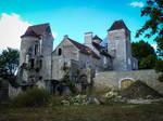 St-Sozy 02 - Medieval farm