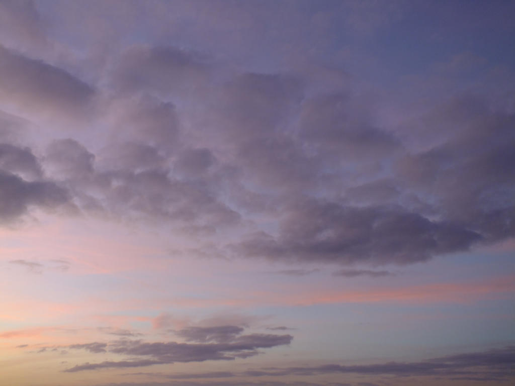 Dawn - Pastel pink sky - 09A by HermitCrabStock on DeviantArt