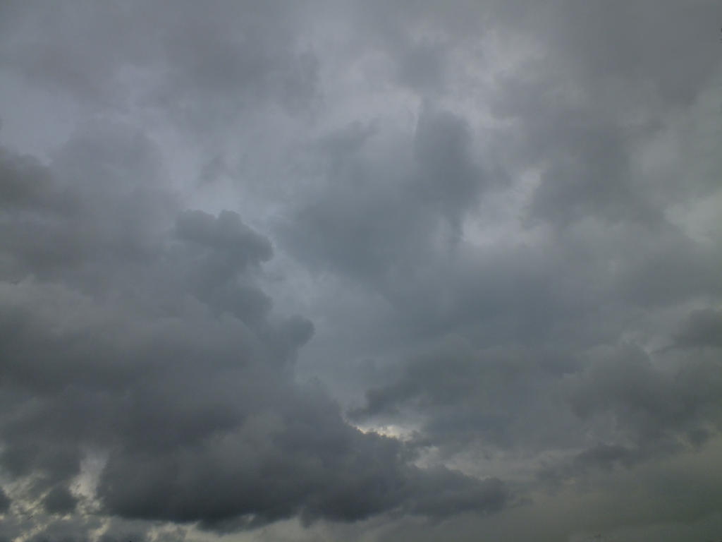 Rainy Sky - 06A by HermitCrabStock
