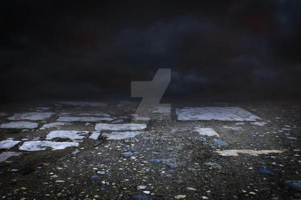 Premade 03 - Darkness by HermitCrabStock
