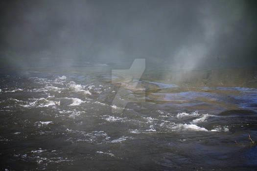 Premade 16 - Dark river