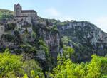 St Cirq Lapopie 13 - Full View