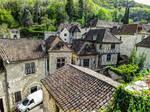 St Cirq Lapopie 21 - Medieval village