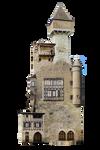 Fantasy Tower 01