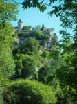 June 2014 - Belcastel Castle 01