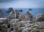 Brittany 03 - Seaside rocks