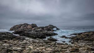Brittany 26 - Seaside Rocks