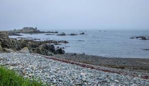 Brittany 32 - Rocky Coast