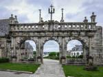 Brittany 44 - Monumental Gate