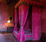 Chateau du Montal 025 - Bedroom