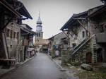 Yvoire 009 - Old village