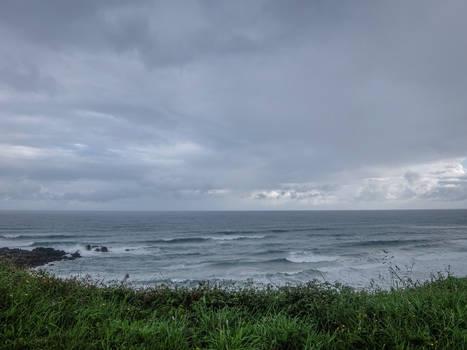 Asturias 17007 - Sea