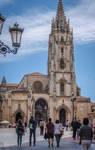Asturias 17016 - Cathedral