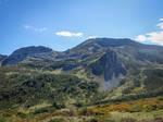 Asturias 17070 - Mountains