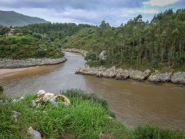 Asturias 17078 - Inlets by HermitCrabStock