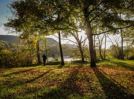 Dordogne River Autumn 2017 04