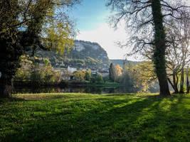 Dordogne River Autumn 2017 01 by HermitCrabStock
