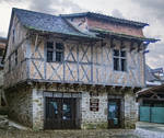 Old house - Marcilhac 2018