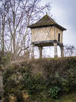 Old dovecote 02 - 2018 by HermitCrabStock
