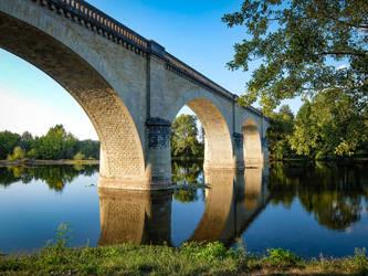 Bridge 3 by HermitCrabStock