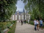 Azay-le-Rideau castle 06