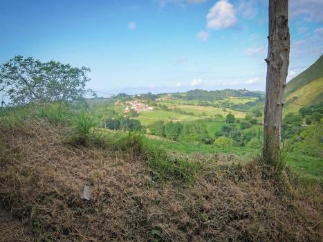 Asturias - DSCF5519 - Panorama