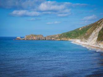 Asturias - DSCF5511 - Seascape