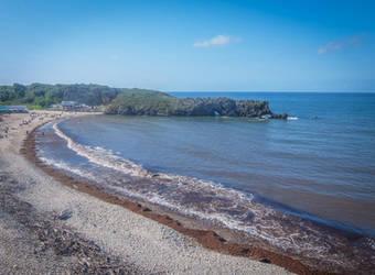 Asturias - DSCF5509 - Beach
