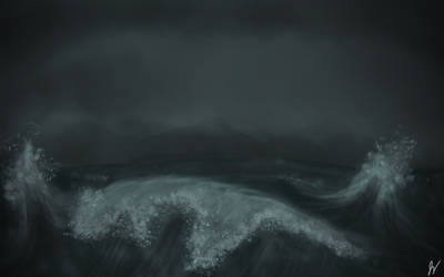 High Seas by voidn0ise