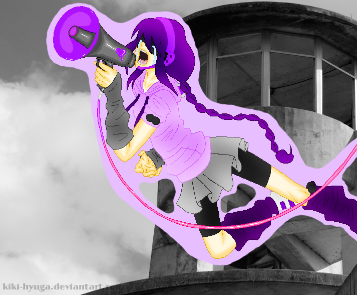 Vocaloid - Love is War 2 by La-Mishi-Mish