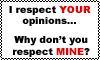 RESPECT by La-Mishi-Mish