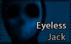 Eyeless Jack Stamp by La-Mishi-Mish