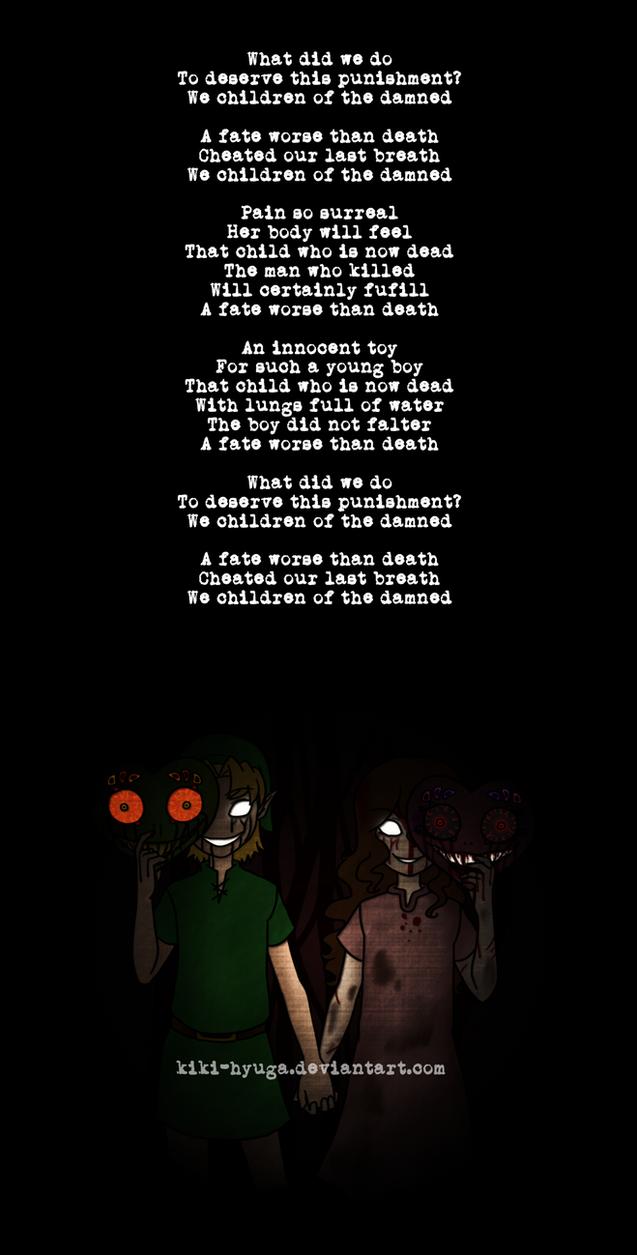 Damned Children by Kiki-Hyuga